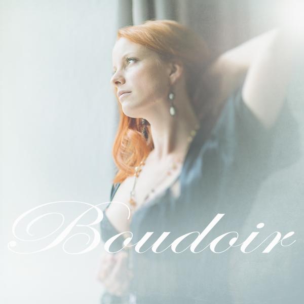 Elisabeth Landberger Boudoir Photography